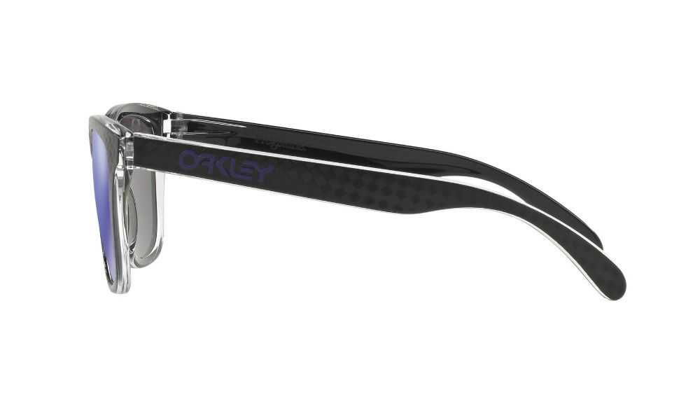 FROGSKINS-CHECKBOX-COLLECTION-BLACK--VIOLET-IRIDIUM